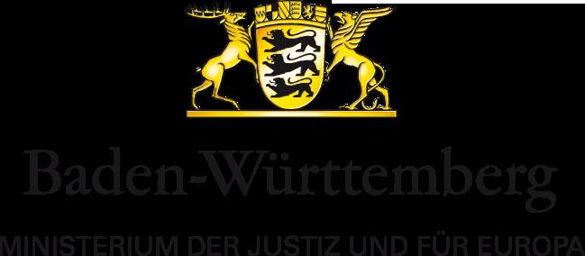 Ministerium der Justiz und für Europa