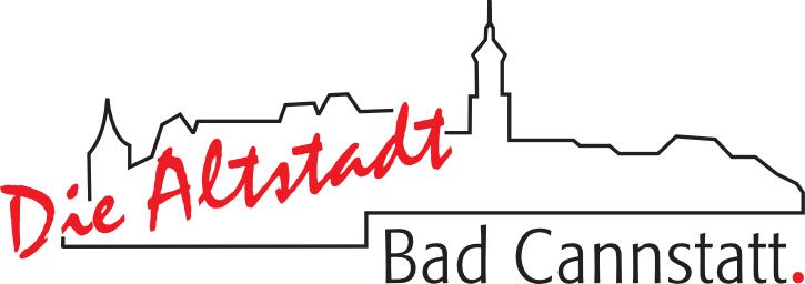 Die Altstadt - Bad Cannstatt